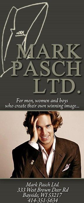 Mark Pasch