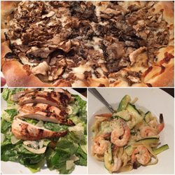 California Pizza Kitchen Pasta Menu california pizza kitchen - 44 photos & 74 reviews - pizza - 160