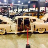 Tupelo Automobile Museum Photos Reviews Museums Otis - Tupelo car show