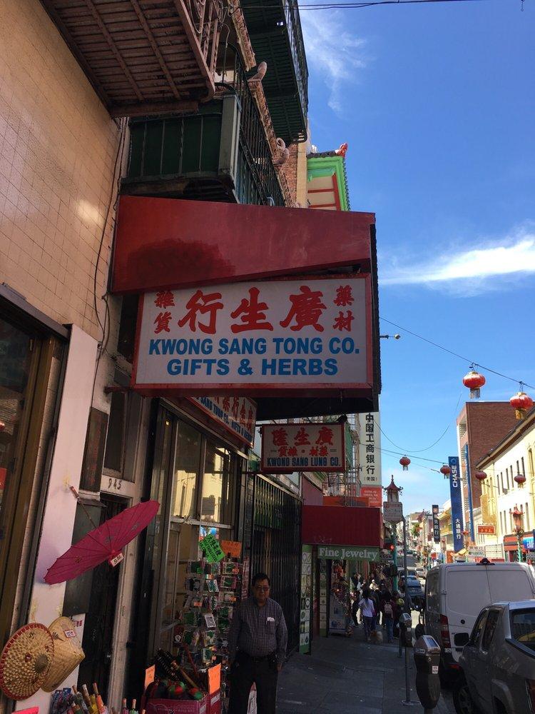Kwong Sang Lung Company