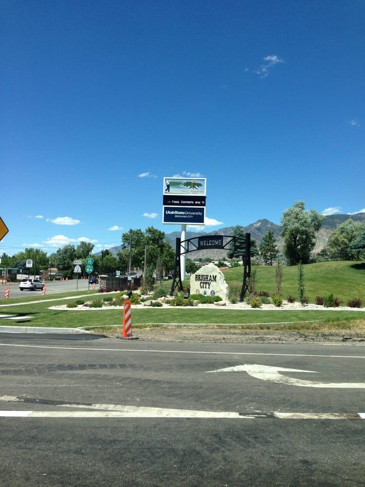 Brigham City: 550 E 950th S, Brigham City, UT