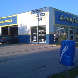 Action Gator Tire 21 Reviews Tires 1070 W Fairbanks Ave