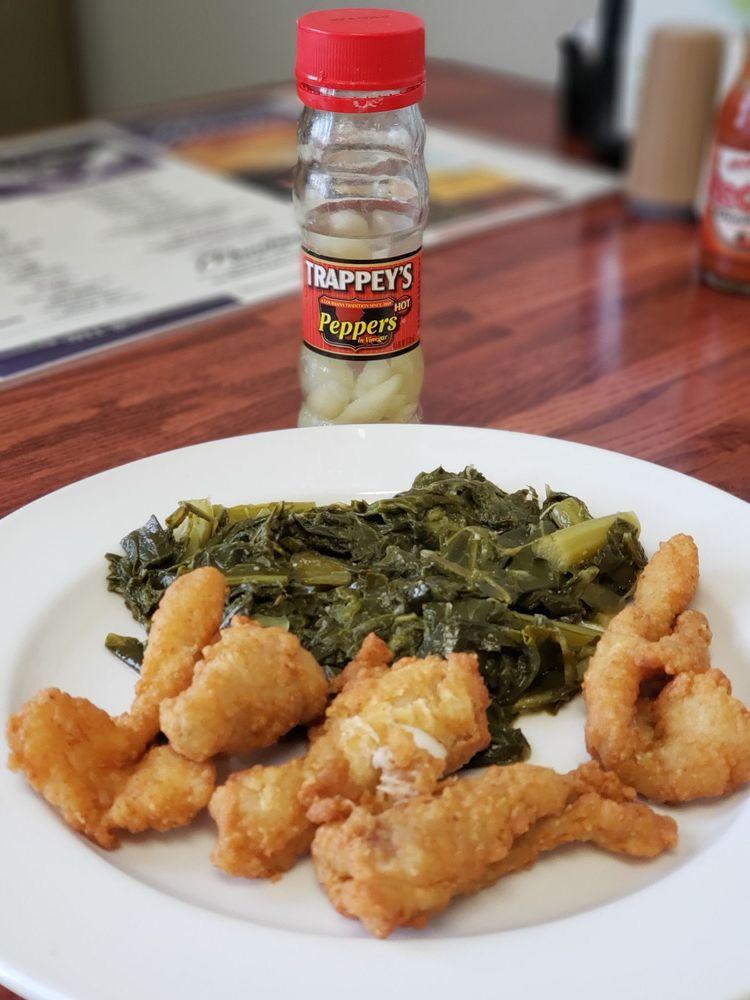 MUNCHIES Food For The Soul: 4555 St Johns Ave, Jacksonville, FL