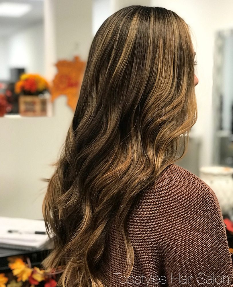 Topstyles Hair Salon: 3885 Mundy Mill Rd, Oakwood, GA