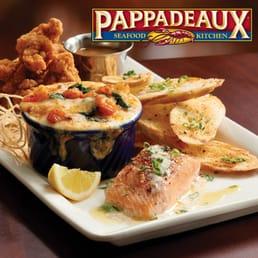 Pappadeaux Seafood Kitchen 146 Billeder 121 Anmeldelser Fisk Og Skaldyr 4040 I 10 S