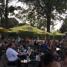 Photos for Hawthorne's Backyard Bar & Grill - Yelp