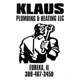 klaus plumbing heating plumbing 110 w ct st eureka il  photo of klaus plumbing heating eureka il united states
