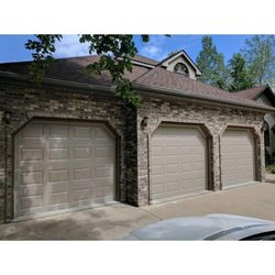 Photo of Mid Michigan Garage Door - Linwood MI United States  sc 1 st  Home Services in Nules & Mid Michigan Garage Door - 17 Photos - Garage Door Services - 760 N ...