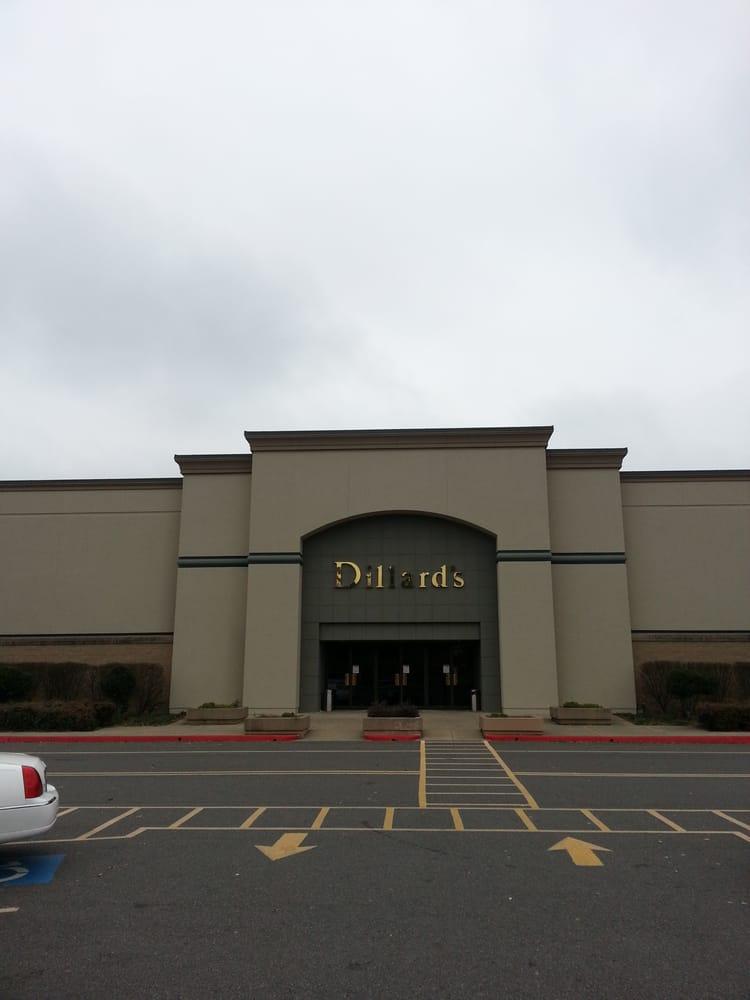 Dillard's: 4501 Central Ave, Hot Springs, AR