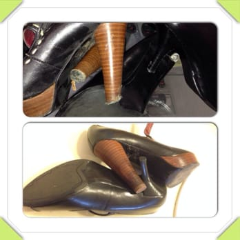 Shoe Repair La Crescenta