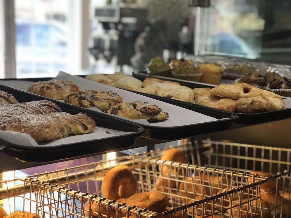 The Bagel Shop: 851 Rt 22, Brewster, NY