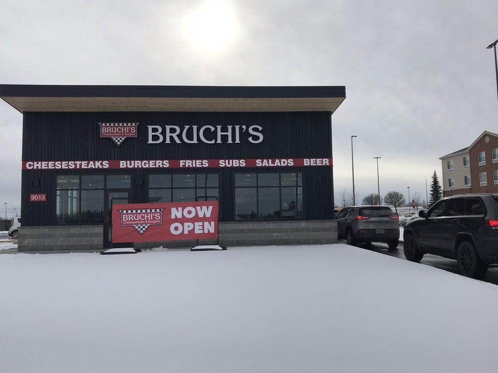 Bruchis: 9013 W Sunset Hwy, Spokane, WA