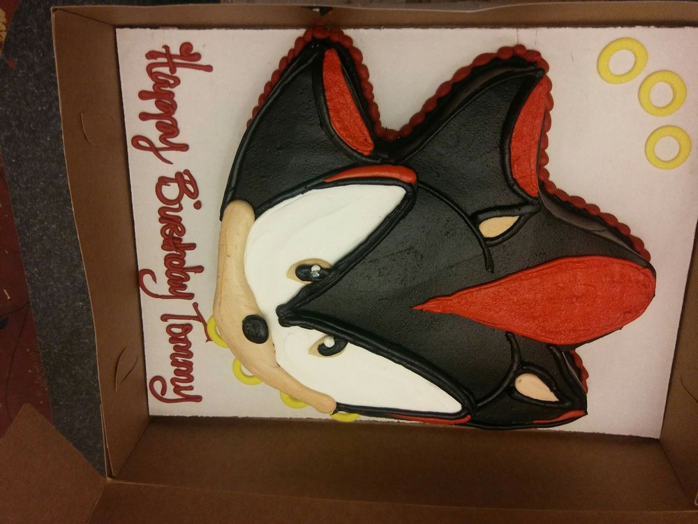 The Cake Specialist: 2210 Avery Rd E, Bellevue, NE