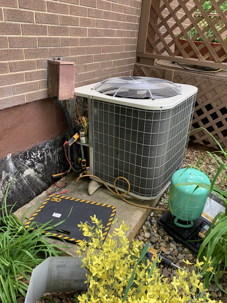 Rick's Repair Heating And Cooling: 9587 State Rd 64, Georgetown, IN