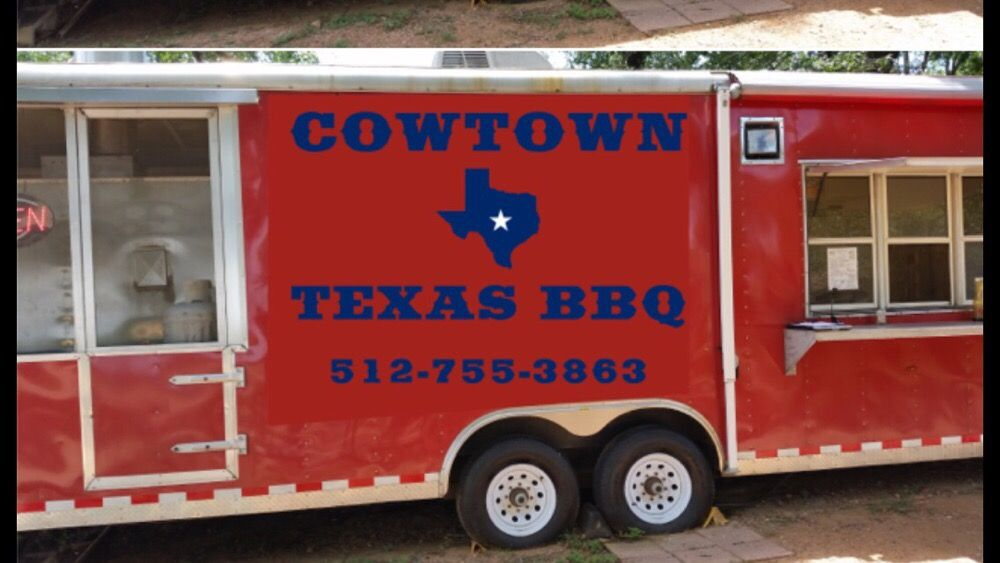 Cowtown Texas BBQ: 3803 RR 2147 W, Cottonwood Shores, TX