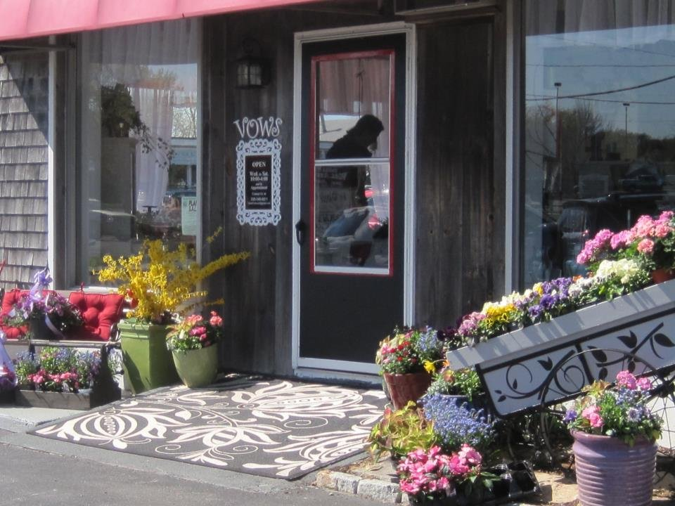 Vows Floral: 850 Main St, Falmouth, MA