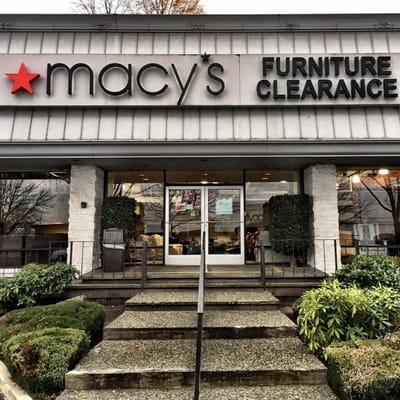 Macy S Furniture Clearance Store 22 Avis Magasin De Meuble 17855 Southcenter Pkwy Tukwila