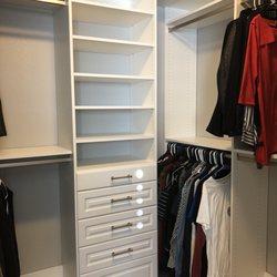 Delicieux Closets U0026 Beyond   446 Photos U0026 11 Reviews   Cabinetry ...