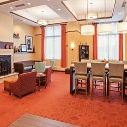 hampton inn suites chicago north shore skokie 74. Black Bedroom Furniture Sets. Home Design Ideas