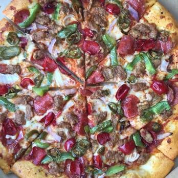 Pizza Hut - 20 Photos