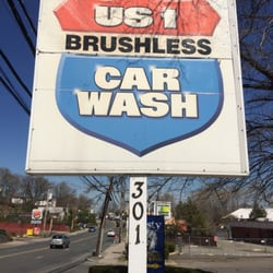 Port Chester Car Wash
