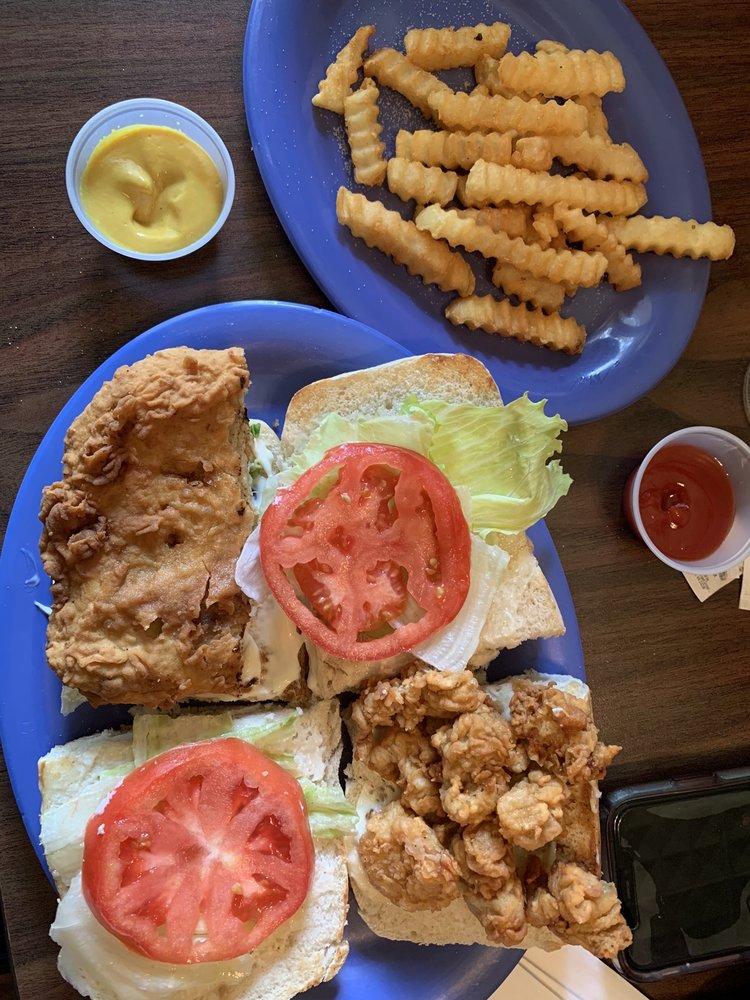 Rita Mae's Kitchen: 711 Federal Ave, Morgan City, LA