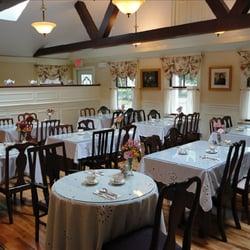 Heath Tea Room Rockport