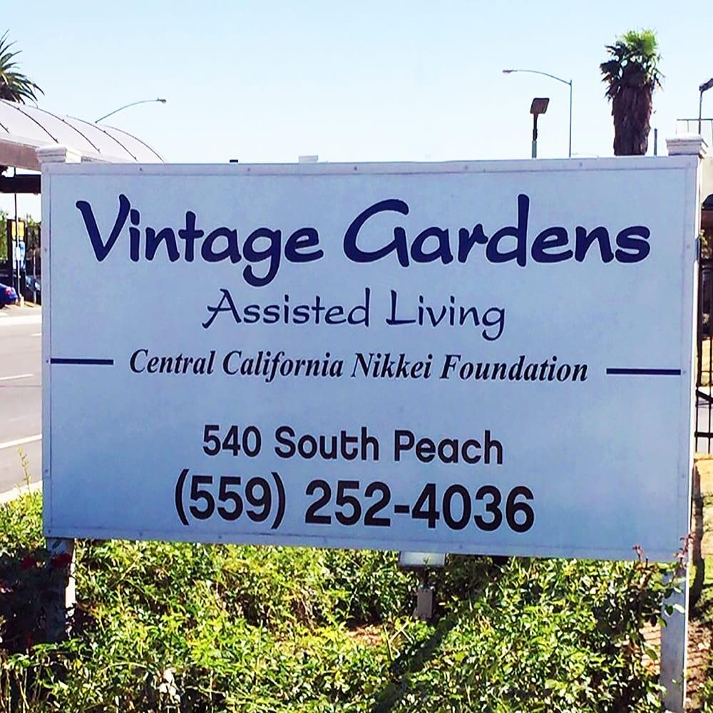 Vintage Gardens Assisted Living Community Assisted Living