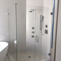 Exquisite shower doors 31 photos 24 reviews glass mirrors photo of exquisite shower doors corona ca united states planetlyrics Image collections