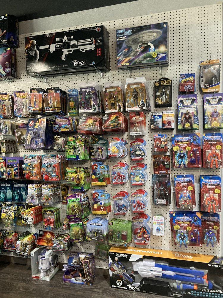 Intergalactic Plastic: 5319 S Florida Ave, Lakeland, FL