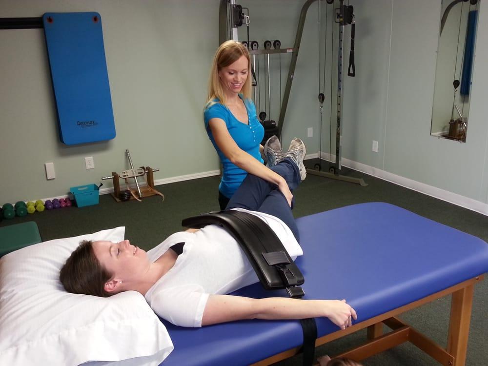 Massage norman ok