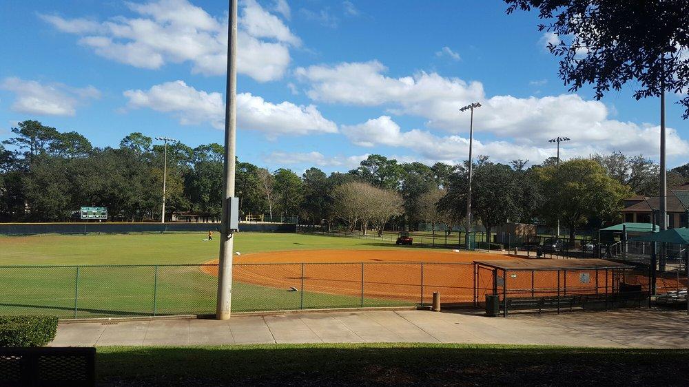 Merrill Park Recreation Center