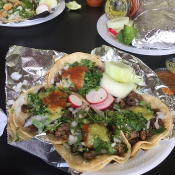 Taqueria Los Primos Authentic Mexican Food