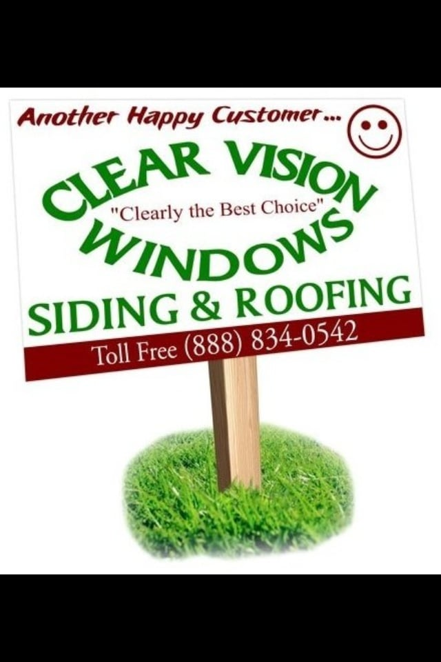 Photo of Clear Vision Windows, Siding, & Roofing: Adrian, MI