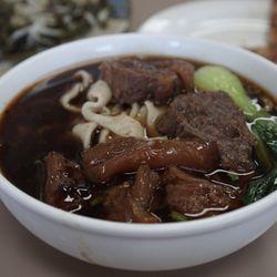 Photo Of Asj Restaurant San Jose Ca United States Beef Tendon