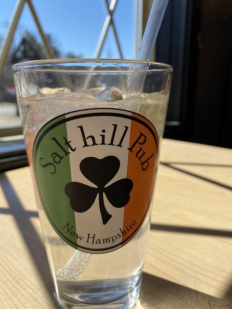 Salt Hill Pub: 1407 Rt 103, Newbury, NH