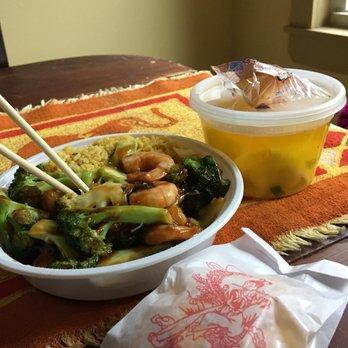 Photo Of Empire Wok Chinese Restaurant Groton Ct United States