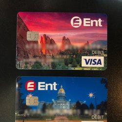 Ent Credit Union - Banks & Credit Unions - 8405 Park Meadows Center Dr, Lone Tree, CO - Yelp