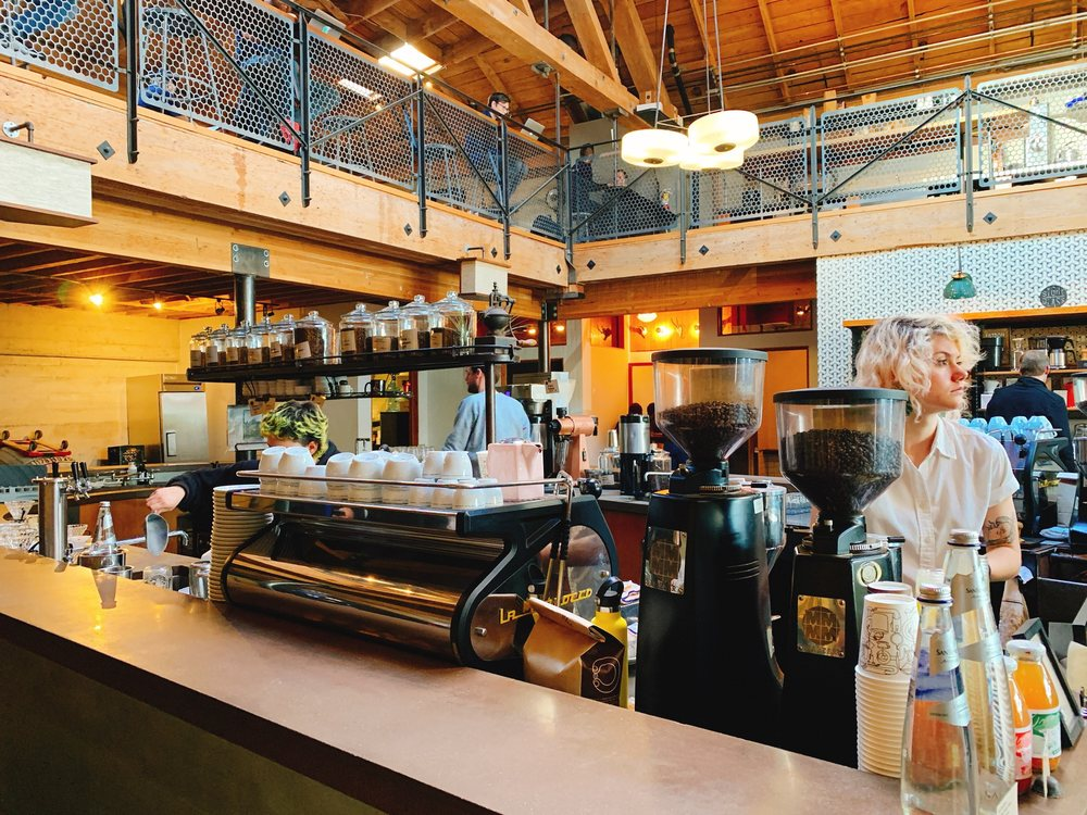 Thumbnail of Sightglass Coffee1$