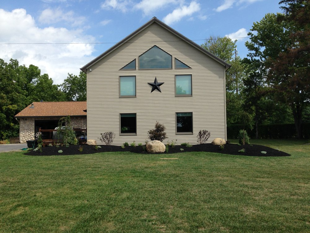 B-N-R Landscaping: 5124 Williamee Rd, Trumansburg, NY
