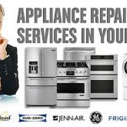 Photo Of A2Z Appliance Repairs   Birmingham, AL, United States.  Professional Appliance Repair ... Good Looking