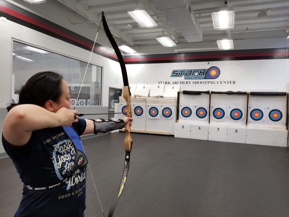 Stark Archery: 450 Huyler St, South Hackensack, NJ