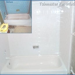 Tub Master Resurfacing - Contractors - 250 Hemlock Ridge Rd ...