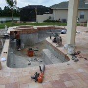 Beautiful Photo Of Sparkling Kleen Pools Spas Sarasota Fl United States Pool
