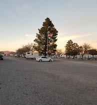 Little Vineyard RV Resort: 2901 E Pine St, Deming, NM