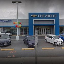 Perfect Photo Of Ourisman Chevrolet Of Baltimore   Baltimore, MD, United States.  Ourisman Chevrolet