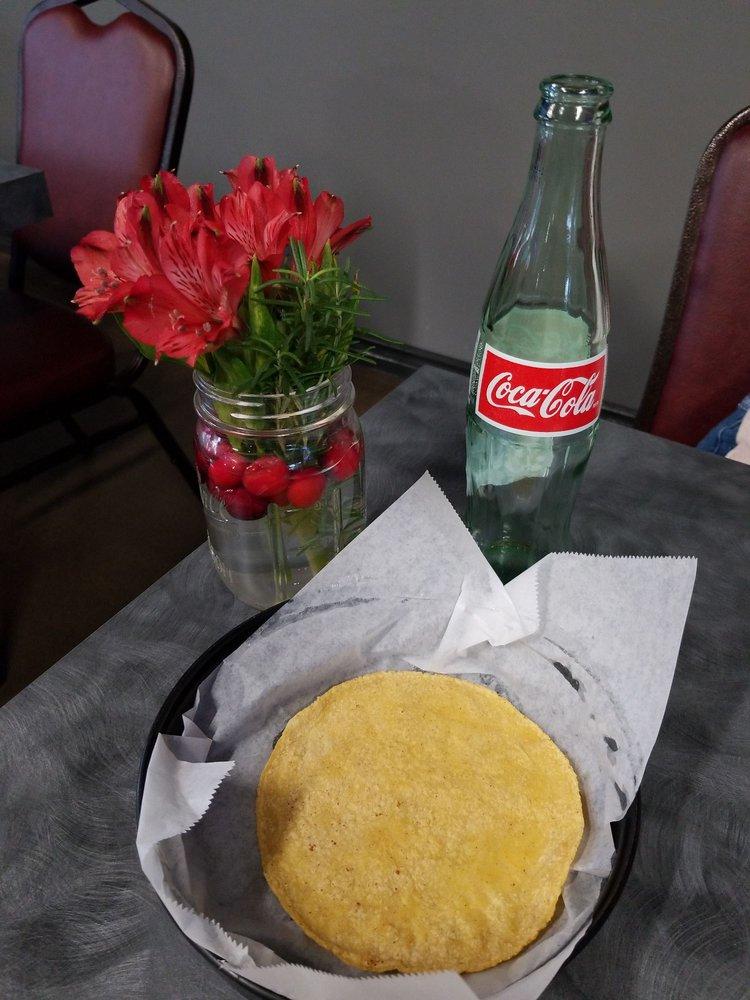 Lucita's Mexican Cocina