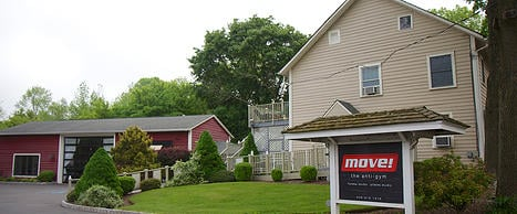 purespace studio: 40 E Mill Rd, Long Valley, NJ
