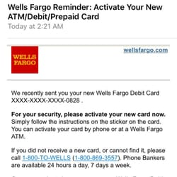 Wells Fargo Bank - Banks & Credit Unions - 115 W Main St