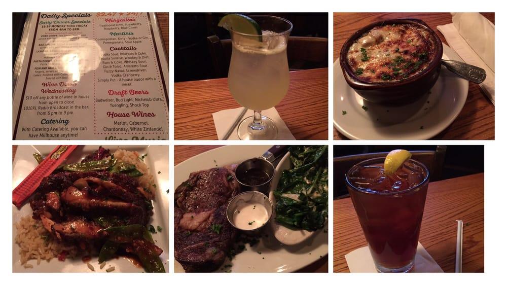 Jacksonville Millhouse Steakhouse
